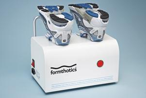 Formthotics fotinlägg