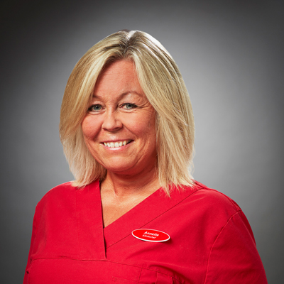 Annette Simonsson
