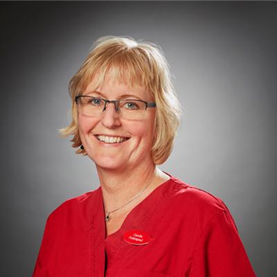 Camilla Pålsson